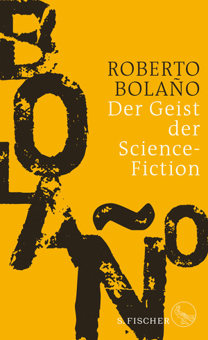 Der Geist der Science-Fiction