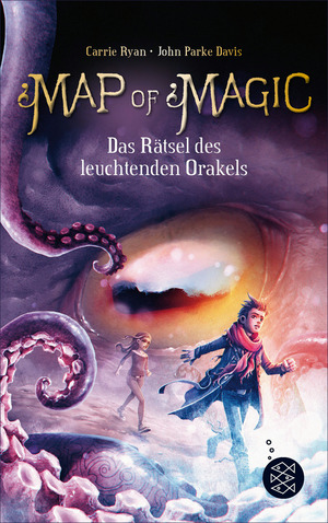 Map of Magic - Das Rätsel des leuchtenden Orakels (Bd. 3)