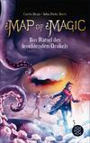 Map of Magic - Das Rätsel des leuchtenden Orakels (Bd. 3)