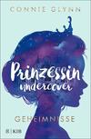 Vergrößerte Darstellung Cover: Prinzessin undercover - Geheimnisse. Externe Website (neues Fenster)