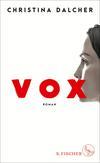 Vergrößerte Darstellung Cover: Vox. Externe Website (neues Fenster)