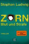 Vergrößerte Darstellung Cover: Zorn 8 - Blut und Strafe. Externe Website (neues Fenster)