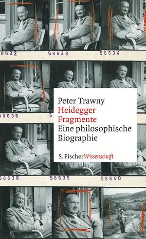 Heidegger-Fragmente