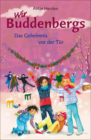 Wir Buddenbergs - Das Geheimnis vor der Tür
