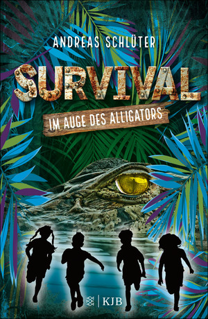 Survival - Im Auge des Alligators