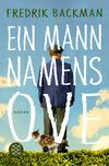 Vergrößerte Darstellung Cover: Ein Mann namens Ove. Externe Website (neues Fenster)