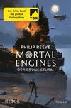 Mortal Engines - Der Grüne Sturm