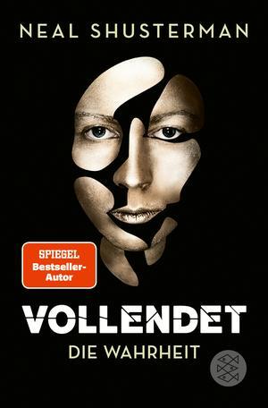 Vollendet - Die Wahrheit (Band 4)