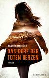 Vergrößerte Darstellung Cover: Das Dorf der toten Herzen. Externe Website (neues Fenster)