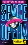 Vergrößerte Darstellung Cover: Space Opera. Externe Website (neues Fenster)