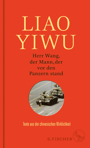 Herr Wang, der Mann, der vor den Panzern stand