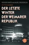 Vergrößerte Darstellung Cover: Die Totengräber. Externe Website (neues Fenster)