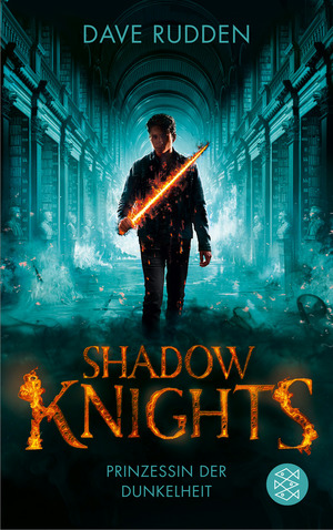 Shadow Knights - Prinzessin der Dunkelheit