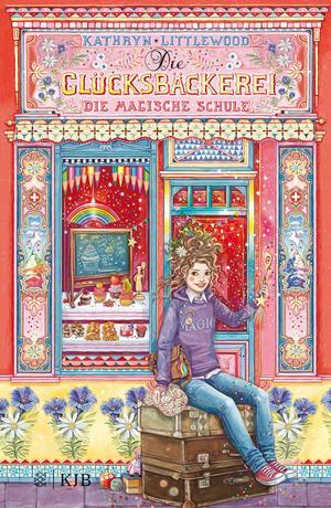 Die Glücksbäckerei - Die magische Schule