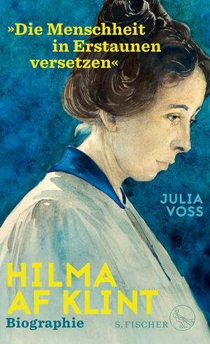 """Hilma af Klint - """"Die Menschheit in Erstaunen versetzen"""""""