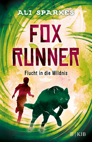 Fox Runner - Flucht in die Wildnis
