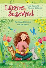 Cover des Buches Ein Hase fällt nicht auf die Nase