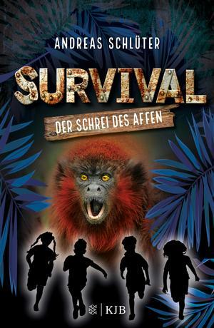 Survival - Der Schrei des Affen