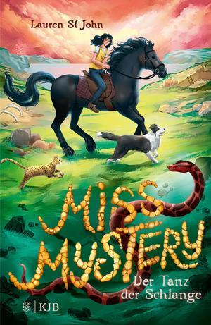 Miss Mystery - Der Tanz der Schlange