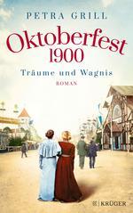 Cover des Buches Oktoberfest 1900