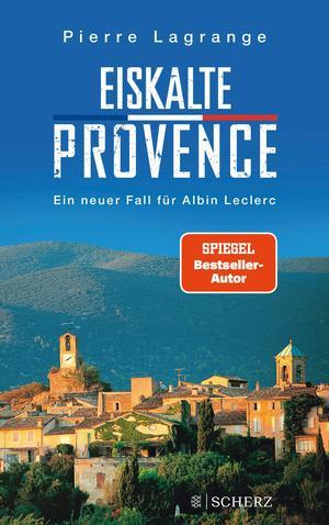 Eiskalte Provence