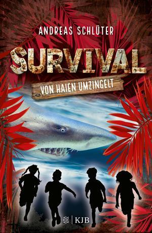 Survival - Von Haien umzingelt