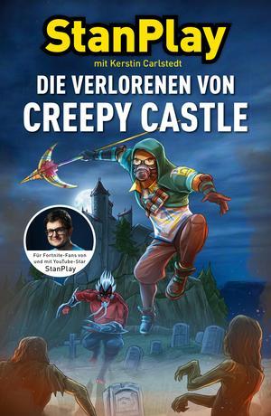 Die Verlorenen von Creepy Castle