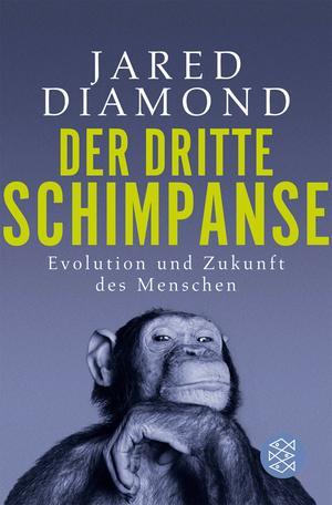 Der dritte Schimpanse
