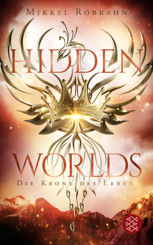 Hidden Worlds 2 - Die Krone des Erben