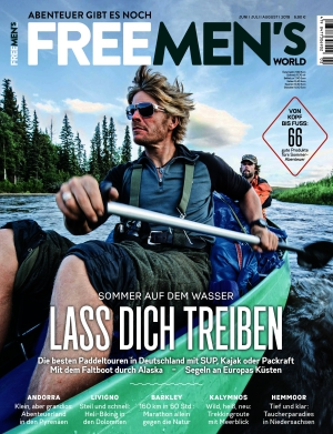 Free Men´s World (02/2019)