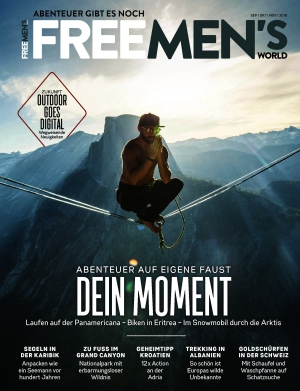 Free Men´s World (03/2019)