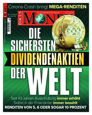 FOCUS-MONEY (13/2020)