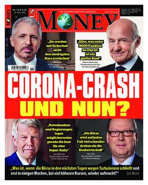 FOCUS-MONEY (14/2020)