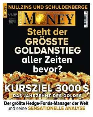 FOCUS-MONEY (19/2020)