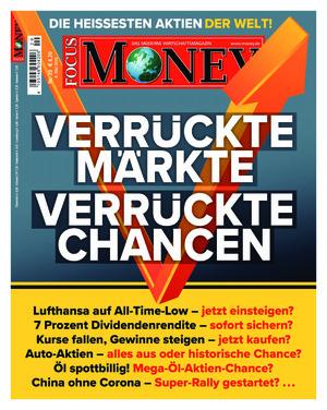 FOCUS-MONEY (20/2020)