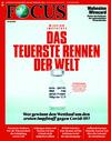 Vergrößerte Darstellung Cover: FOCUS (22/2020). Externe Website (neues Fenster)