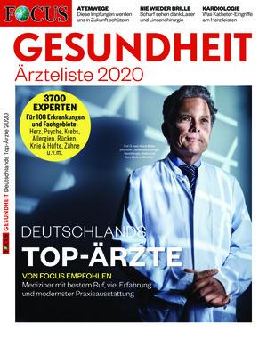 FOCUS-GESUNDHEIT (04/2020)