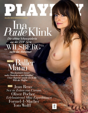 Playboy (07/2020)