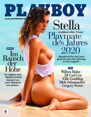 Playboy (08/2020)