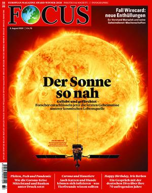 FOCUS (33/2020)