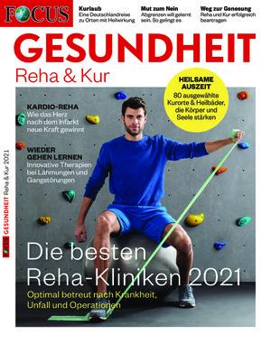 FOCUS-GESUNDHEIT (07/2020)