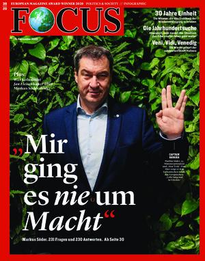 FOCUS (39/2020)