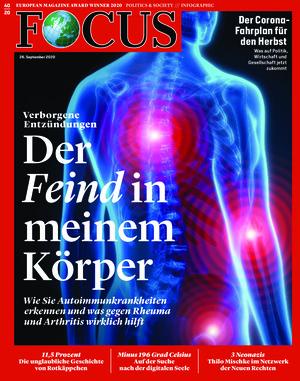 FOCUS (40/2020)