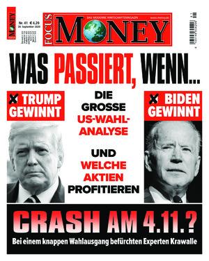 FOCUS-MONEY (41/2020)