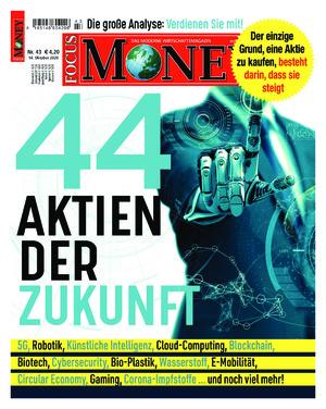 FOCUS-MONEY (43/2020)