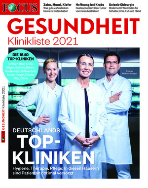 FOCUS-GESUNDHEIT (08/2020)