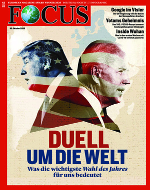 FOCUS (45/2020)