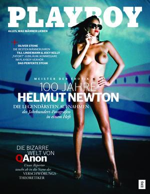 Playboy (12/2020)