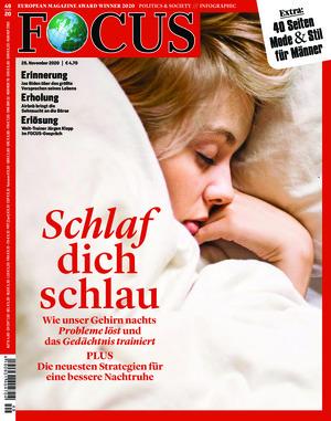 FOCUS (49/2020)