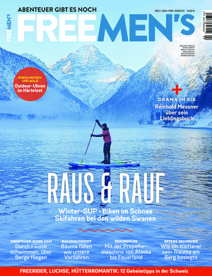 Free Men´s World (04/2020)